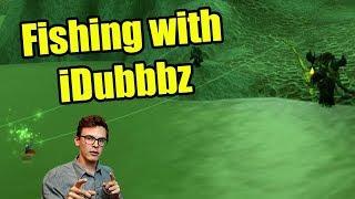 Fishing with Crendor Ep 41: iDubbbz