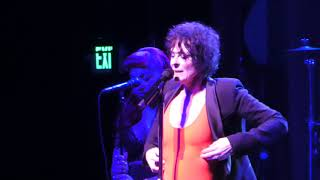 Lisa Stansfield - Hole In My Heart (Fonda Theater, Los Angeles CA 10/25/18)