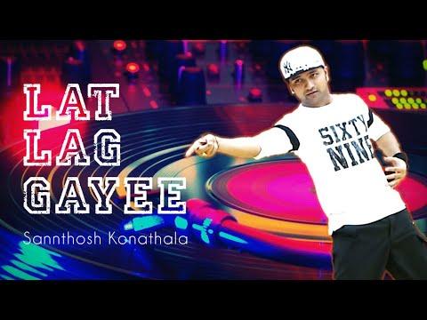 Lat Lag Gayee | Saif Ali Khan, Jacqueline...
