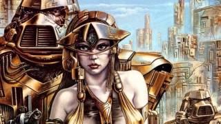 Daniel Deluxe - King Cyborg