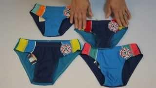 видео Пляжные мужские шорты для плавания, купания купить в Москве