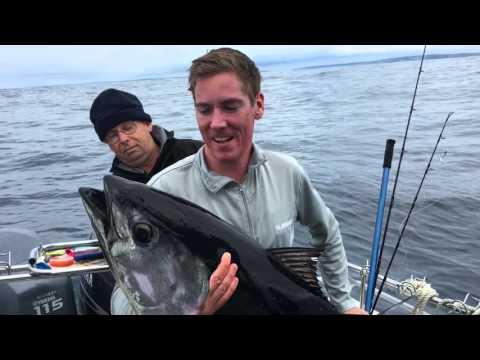 Reel Time Fishing Charters Portland Tuna & Kingfish Charters Victoria