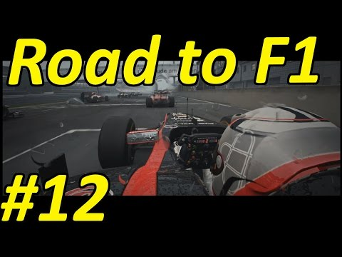 Project CARS Career Mode Part 12: FORMULA A?! (Road to F1)