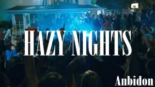 DJ Mustard x Kid Ink x Chris Brown type beat - Hazy Nights