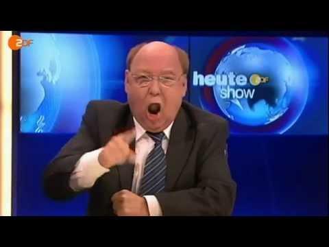 Salafisten vs. Pro NRW - Gernot Hassknecht 11.05.2012 - die Bananenrepublik