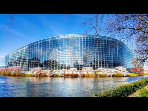 Strasbourg, France : European Parliament