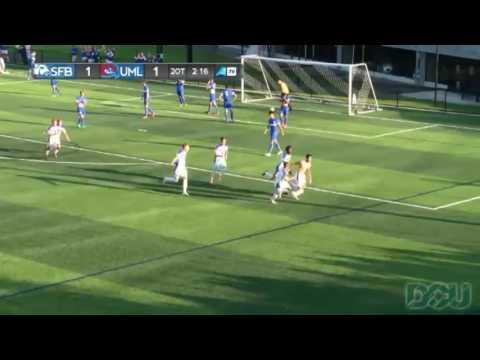 An #SCTop10 Goal for UMass Lowell!