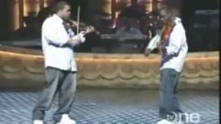 Black Violin -  Jammin