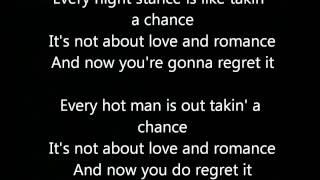 Gambar cover Blood On The Dance Floor (Lyrics) - Michael Jackson