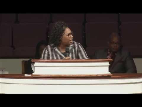 FGHT Dallas: Sunday Evening  Worship  Nov 30