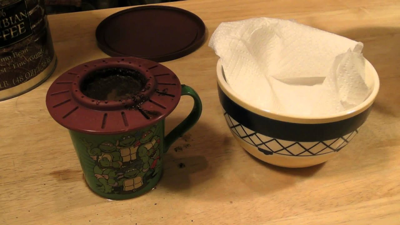 coffee brew buddy single cup coffee maker review - Single Cup Coffee Maker Reviews