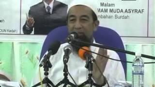 Ust Azhar Idrus- Bersalam Kanak-Kanak | Duduk Tahyat Akhir