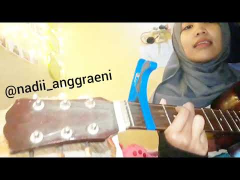 Cover nadii Kami Kuat!!! (Gempa Lombok) cipt silvi & saputra