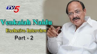 union-minister-venkaiah-naidu-exclusive-interview-ap-special-package-special-leader2-tv5-news