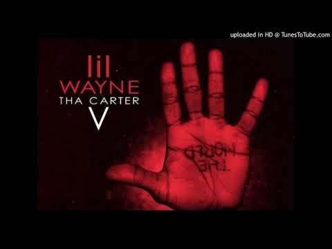 Lil Wayne ft. Kendrick Lamar - Mona Lisa (Carter 5)