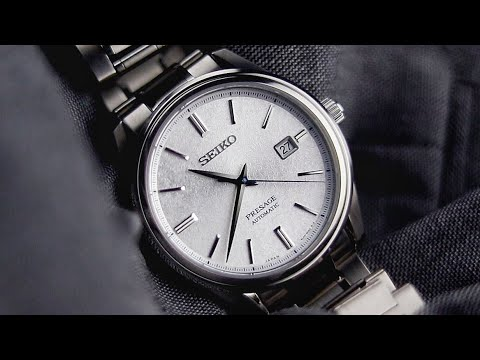 Your First Seiko | Guide To Building Your Watch Collection