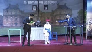 Aaya Uuth Pahad Ke Niche(Best Performence)