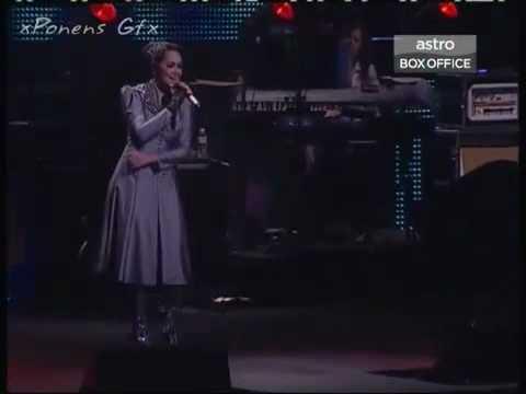 Siti Nurhaliza - Konsert Satu Suara : Kau Kekasihku / Biarlah Rahsia