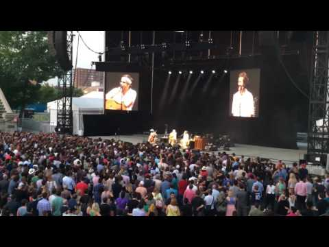 Flight of the Conchords live - French song and NZ symphony orchestra 7-20-16