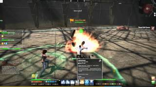 The Secret World: Gameplay Video