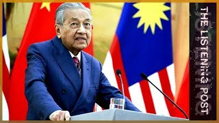 🇲🇾 The new Mahathir and Malaysia's media revamp | The Listening Post