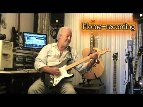♪ ♫ GUITAR - Eric's StudioChinChan♪ ♫