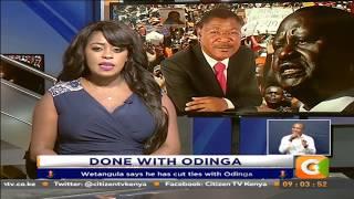 Video Wetangula says he has cut ties with Odinga download MP3, 3GP, MP4, WEBM, AVI, FLV September 2018