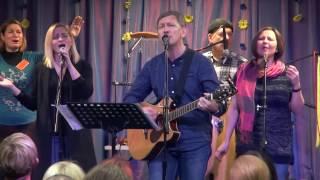 Павел Плахотин - Прославление - Аллилуя! -28.10.16_18