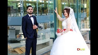 Said & Sahar Part-2- #Weding Music Qasem Semoqi by Dilan Video 2018