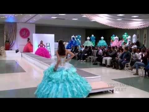 Quinceañera Expo 2015