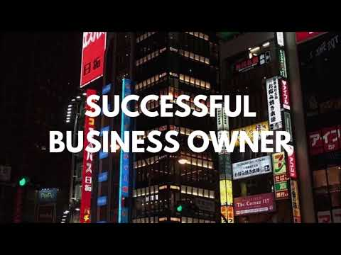 successful business owner