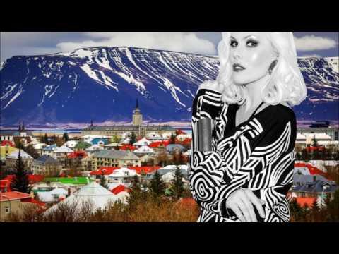 Svala - Paper [Karaoke] ICELAND