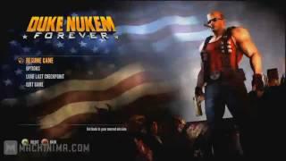 Duke Nukem Forever Coming to MAC!