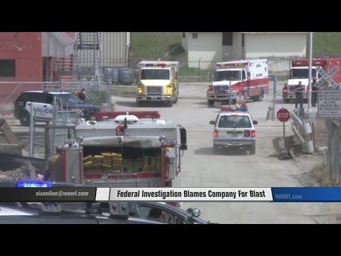 Largest OSHA Fine Ever in Nebraska