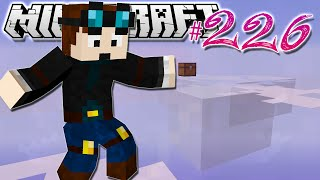 Minecraft | CLOUD SURFING!! | Diamond Dimensions Modded Survival #226