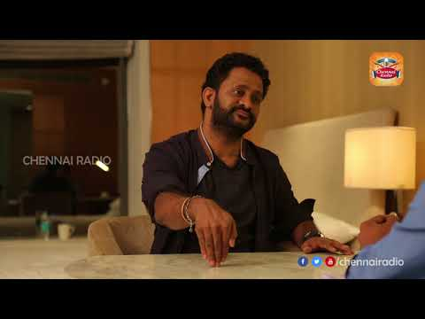 Resul's exclusive interview Oru Kadhai Solatuma | The Sound Story as an actor