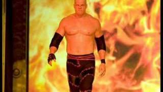 WWE Kane Theme Song