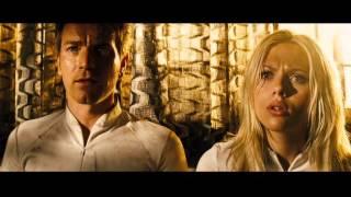 Repeat youtube video Bad Movie Theatre 06 - The Island - Review - Adam Koralik