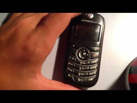 Recensione del Motorola C139