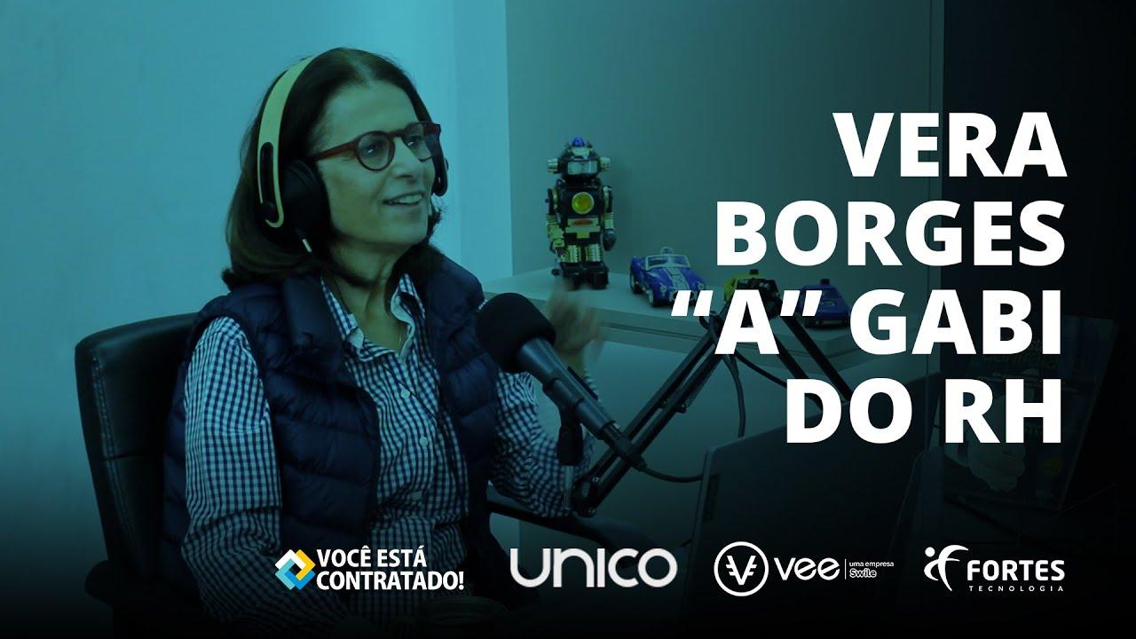 Podcast: Gabi do RH e Você Está Contratado!