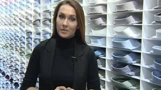 Советы стилиста Валентины Казак - Как носить смокинг?