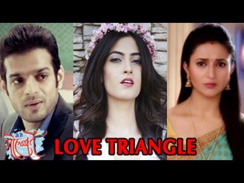 Yeh hai mohabbatein 1st december 2014 full episode shocking love