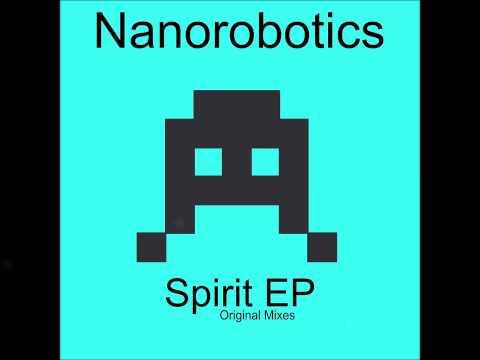 Nanorobotics - Ranger (Original Mix) [AWJ Recordings] OUT NOW!