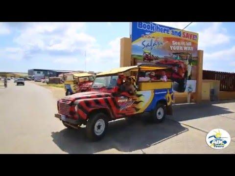 Aruba Things To Do | ABC Tours Aruba