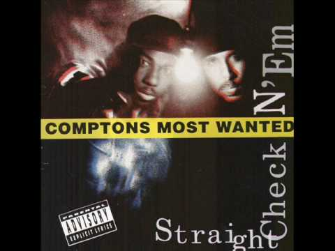 Comptons Most Wanted  - Compton's Lynching mp3