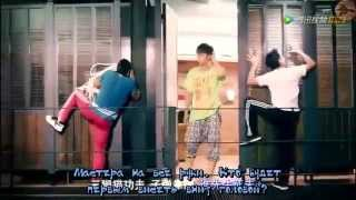Jiro Wang. The Great Hero (OST The Crossing Hero) {russub}
