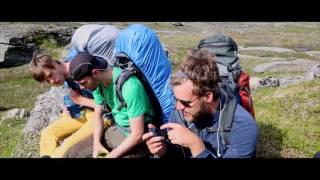 Rago National Park 2016