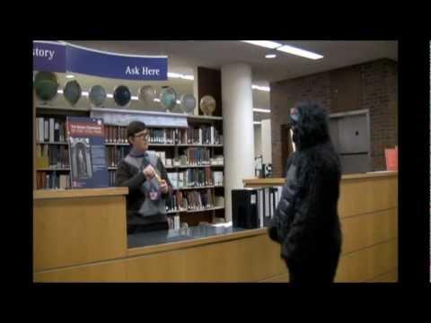 Come To Wikipizza at Cincinnati's Main Library