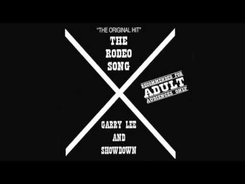 Garry Lee & Showdown - The Rodeo Song