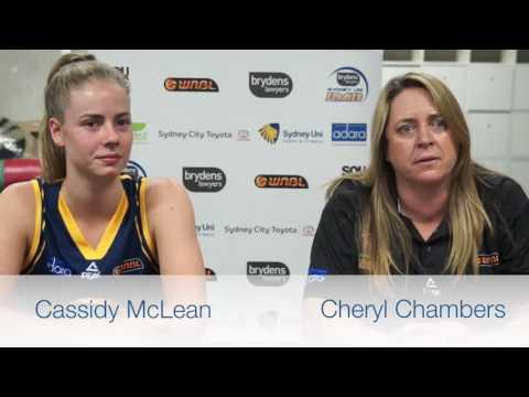 Round 11 Sydney Post Game Interview